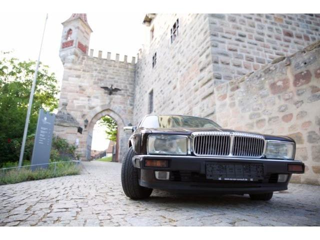 verkauft jaguar xj12 xj40 xj81 6 0 v12 gebraucht 1993 km in n rnberg. Black Bedroom Furniture Sets. Home Design Ideas