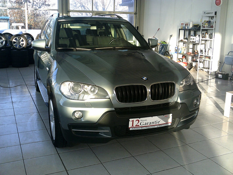 gebraucht bmw x5 2007 km in essen autouncle. Black Bedroom Furniture Sets. Home Design Ideas