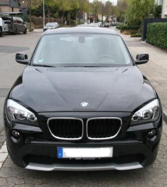 gebraucht 2011 bmw x1 2.0 diesel € 11.790 - 45481 mülheim (ruhr