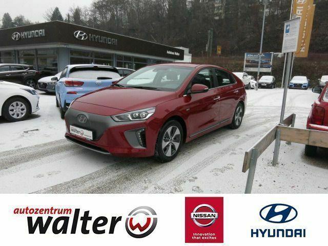 Gebrauchter Hyundai Ioniq Elektro 120 PS (2019) • Spare