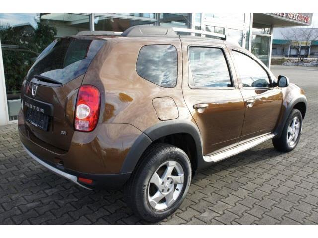 verkauft dacia duster dci 110 fap 4x2 gebraucht 2012 km in salzhemmendorf. Black Bedroom Furniture Sets. Home Design Ideas