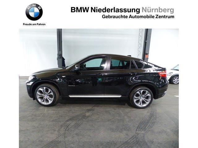 verkauft bmw x6 xdrive40d edition excl gebraucht 2014 km in n rnberg. Black Bedroom Furniture Sets. Home Design Ideas