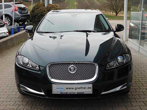 verkauft jaguar xf gebraucht 2013 km in b hl. Black Bedroom Furniture Sets. Home Design Ideas
