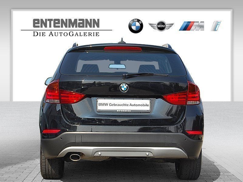 verkauft bmw x1 xdrive18d xline panora gebraucht 2013 km in saarlouis. Black Bedroom Furniture Sets. Home Design Ideas