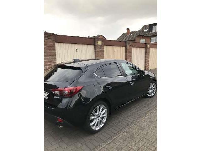 ▷ mazda 3 2.2 diesel 150 ps (2014) | bergheim | autouncle