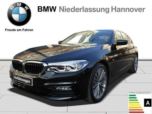 verkauft bmw 530 led navi leder spurha gebraucht 2016 km in hannover. Black Bedroom Furniture Sets. Home Design Ideas