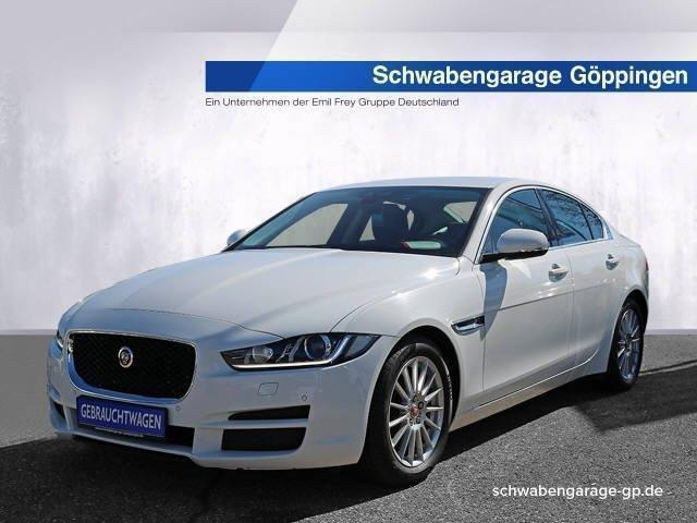 verkauft jaguar xe e performance aut gebraucht 2015 km in g ppingen. Black Bedroom Furniture Sets. Home Design Ideas