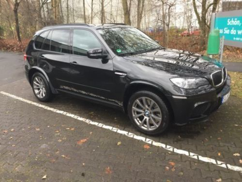 verkauft bmw x5 m gebraucht 2010 km in siegen autouncle. Black Bedroom Furniture Sets. Home Design Ideas