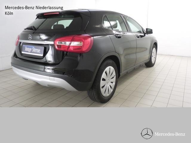 verkauft mercedes gla180 sport utility gebraucht 2016 km in k ln. Black Bedroom Furniture Sets. Home Design Ideas