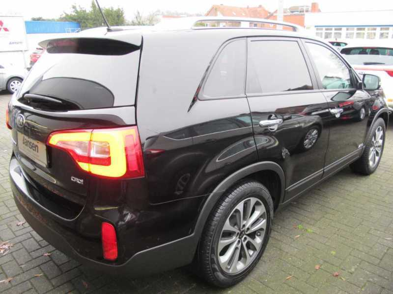 verkauft kia sorento 2 2 crdi awd aut gebraucht 2015 km in lingen ems. Black Bedroom Furniture Sets. Home Design Ideas