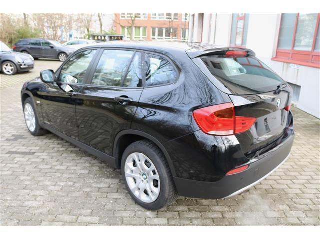 verkauft bmw x1 sdrive18d automatik pd gebraucht 2011 km in muenchen. Black Bedroom Furniture Sets. Home Design Ideas