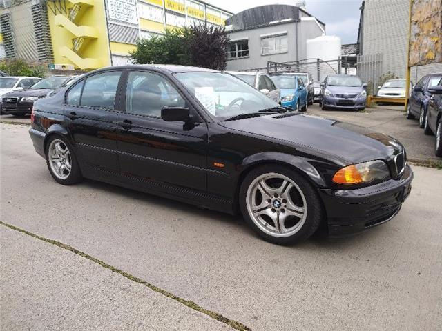 verkauft bmw 316 3er gebraucht 2000 km in stuttgart. Black Bedroom Furniture Sets. Home Design Ideas