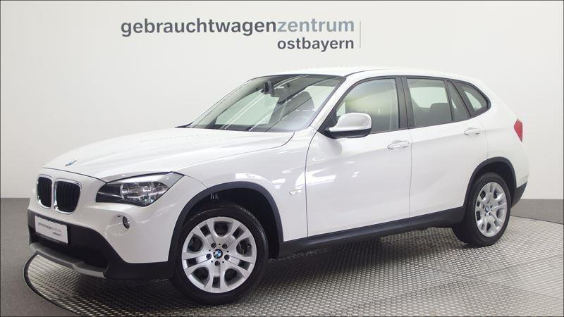 verkauft bmw x1 sdrive18i pdc hinten gebraucht 2011. Black Bedroom Furniture Sets. Home Design Ideas