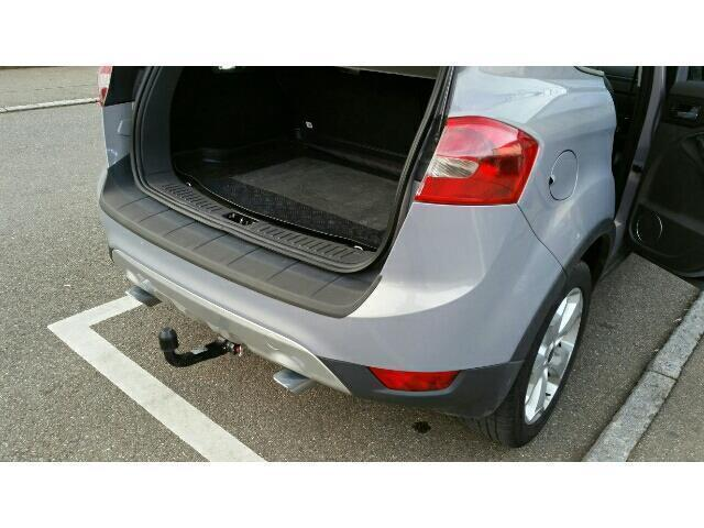verkauft ford kuga 2 0 tdci 4x4 allrad gebraucht 2011 km in metzingen. Black Bedroom Furniture Sets. Home Design Ideas