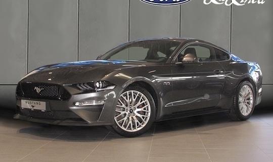Gebraucht 2018 Ford Mustang Gt 5 0 Benzin 49 990 52349 Duren