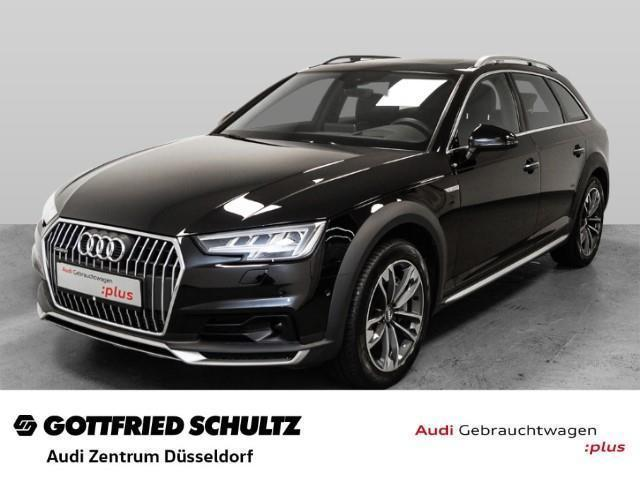 gebraucht Audi A4 Allroad 3.0 TDI DPF quattro Tiptronic - Leder,Klima,Schieb