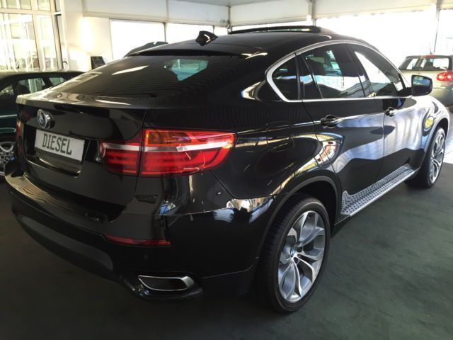 verkauft bmw x6 xdrive30d m sport edit gebraucht 2012. Black Bedroom Furniture Sets. Home Design Ideas