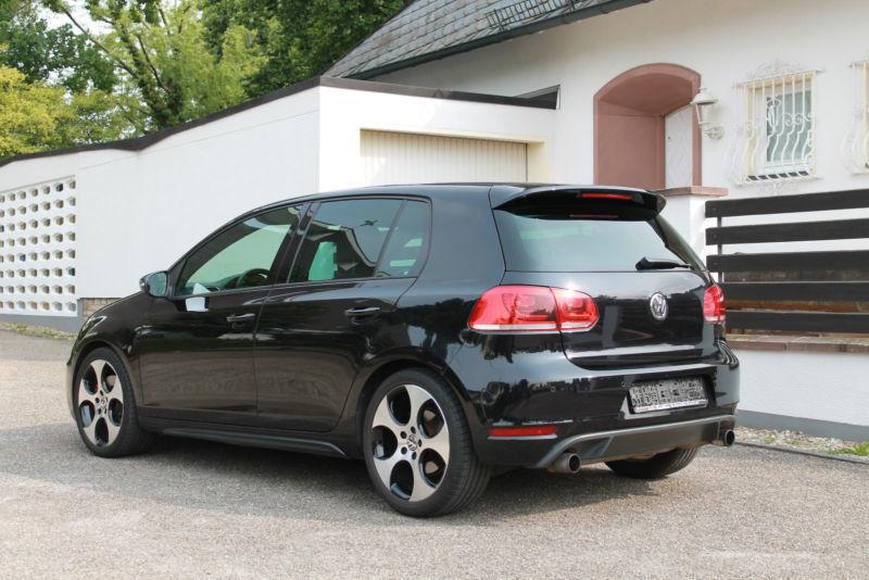 verkauft vw golf 2 0 gti gebraucht 2010 km in frankfurt main. Black Bedroom Furniture Sets. Home Design Ideas