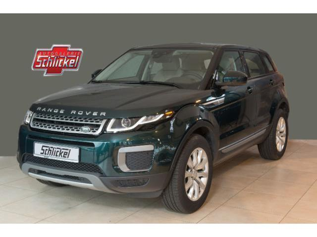 verkauft land rover range rover evoque gebraucht 2016 km in oldenburg. Black Bedroom Furniture Sets. Home Design Ideas