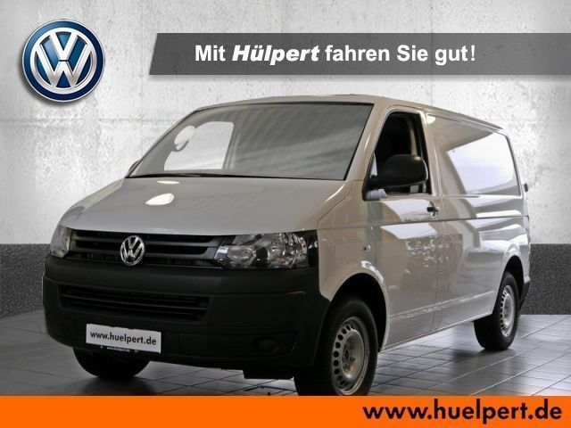 gebraucht VW Transporter Transporter Kasten Motor 2.0 l TDI BlueMotion