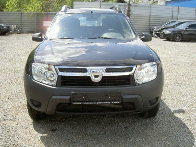 verkauft dacia duster ice 4x2 gebraucht 2012 km. Black Bedroom Furniture Sets. Home Design Ideas