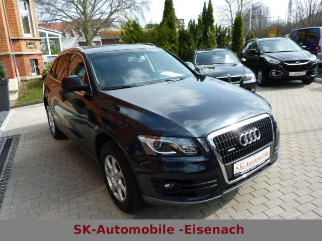 verkauft audi q5 2 0tdi quattro s tron gebraucht 2012. Black Bedroom Furniture Sets. Home Design Ideas
