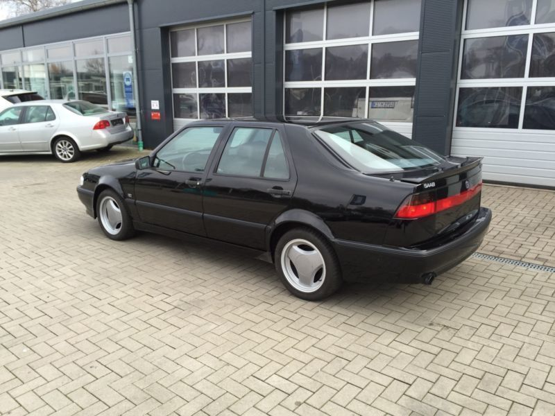 verkauft saab 9000 2 3 16 cse 240tkm t gebraucht 1993 km in hannover. Black Bedroom Furniture Sets. Home Design Ideas