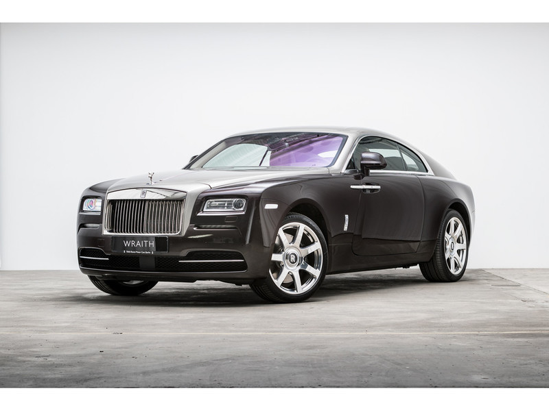 gebraucht offered on commission rolls royce wraith 2015 km in berlin. Black Bedroom Furniture Sets. Home Design Ideas