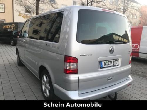 verkauft vw multivan dpf atlantis t5 gebraucht 2007 km in poing bei m nchen. Black Bedroom Furniture Sets. Home Design Ideas