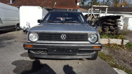 verkauft vw golf ii 1 8 rp kawa gr n t gebraucht 1989 km in siegen. Black Bedroom Furniture Sets. Home Design Ideas