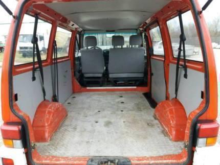 verkauft vw t4 bussyncro allrad t v bi gebraucht 1993 km in schw bisch hall. Black Bedroom Furniture Sets. Home Design Ideas