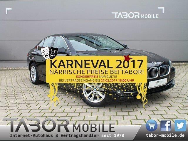 gebraucht BMW 520 5er - d DPF