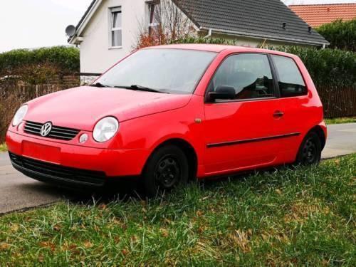 Gebraucht 2000 VW Lupo 1.0 Benzin € 1.300 - 49082 Osnabrück - AutoUncle 38f8d4565f4c1