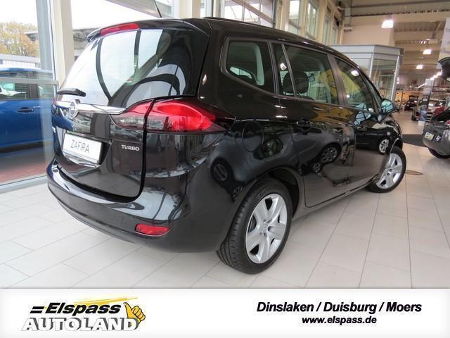 verkauft opel zafira tourer 1 4 turbo gebraucht 2012 km in hagenow. Black Bedroom Furniture Sets. Home Design Ideas