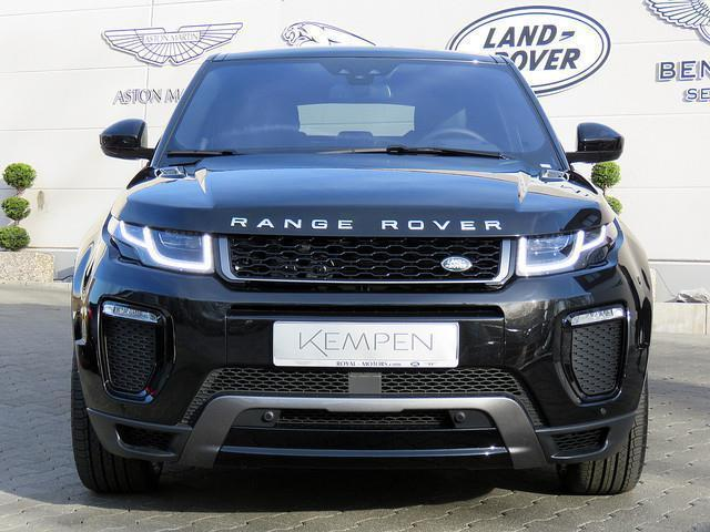 verkauft land rover range rover evoque gebraucht 2016 km in k ln. Black Bedroom Furniture Sets. Home Design Ideas