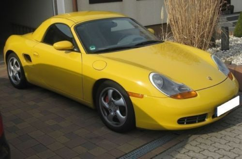 verkauft porsche boxster s gebraucht 2000 km in wendelsheim. Black Bedroom Furniture Sets. Home Design Ideas