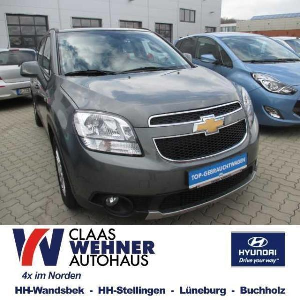 verkauft chevrolet orlando 1 8 automat gebraucht 2013 km in burscheid. Black Bedroom Furniture Sets. Home Design Ideas