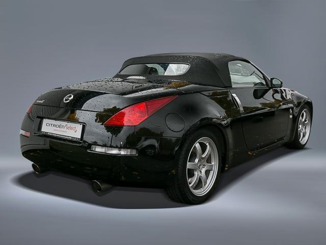 350z gebrauchte nissan 350z kaufen 143 g nstige autos. Black Bedroom Furniture Sets. Home Design Ideas