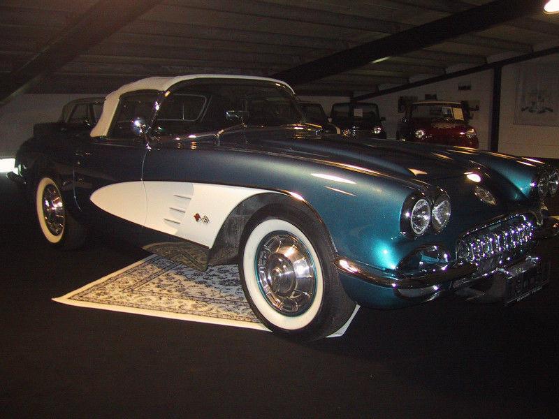 c1 gebrauchte corvette c1 kaufen 11 g nstige autos zum. Black Bedroom Furniture Sets. Home Design Ideas