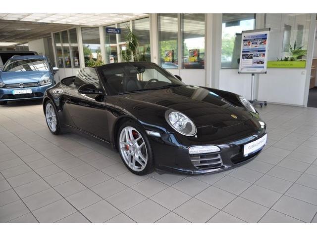 verkauft porsche 911 carrera 4s cabrio gebraucht 2011 km in krefeld. Black Bedroom Furniture Sets. Home Design Ideas