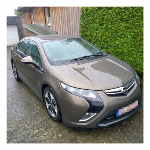 Gebrauchte Opel Ampera Kaufen