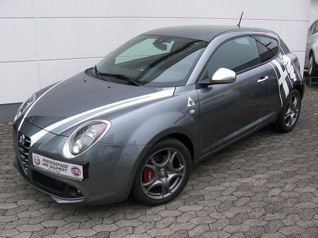 verkauft alfa romeo mito mito alfa1 4 gebraucht 2013 km in miesitz. Black Bedroom Furniture Sets. Home Design Ideas