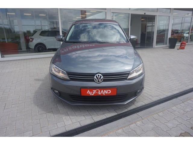 Verkauft VW Jetta 1.2 TSI Comfortline ., gebraucht 2011, 61.313 km in Rostock