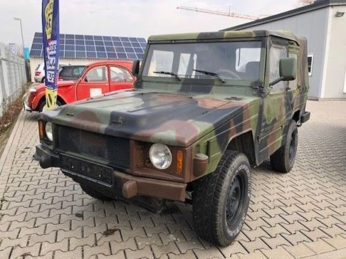 verkauft vw iltis gebraucht 1980 km in karlsdorf. Black Bedroom Furniture Sets. Home Design Ideas