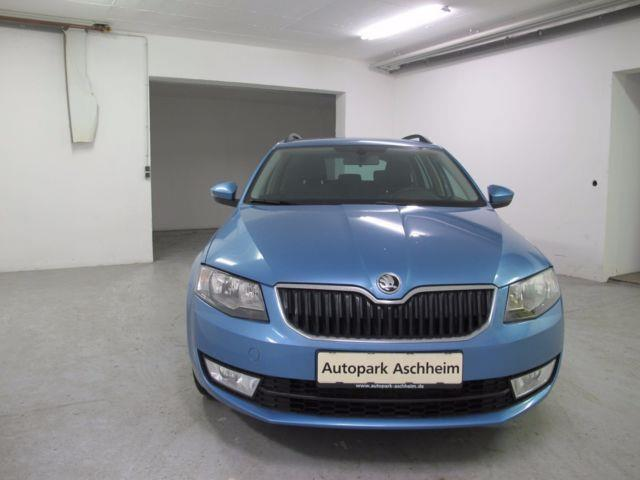 verkauft skoda octavia combi ambition gebraucht 2016 km in aschheim. Black Bedroom Furniture Sets. Home Design Ideas