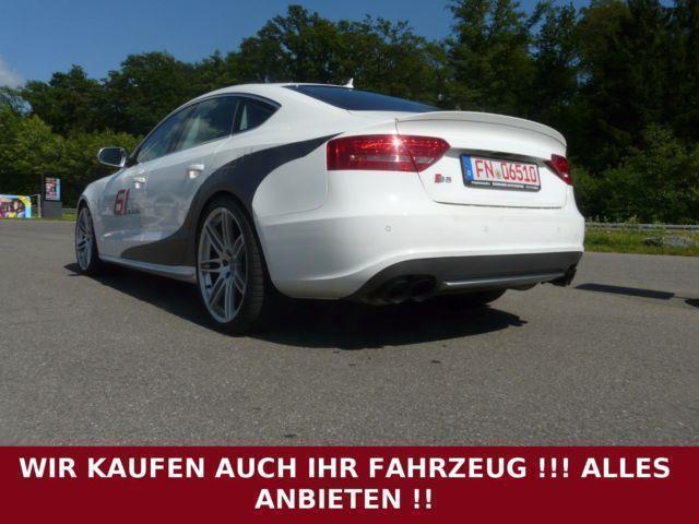 Audi s5 sportback gebraucht 8