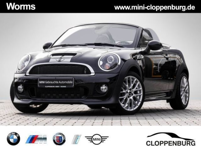 2 gebrauchte mini cooper s roadster mini cooper s roadster gebrauchtwagen. Black Bedroom Furniture Sets. Home Design Ideas