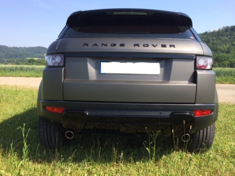 range rover evoque gebrauchte land rover range rover. Black Bedroom Furniture Sets. Home Design Ideas