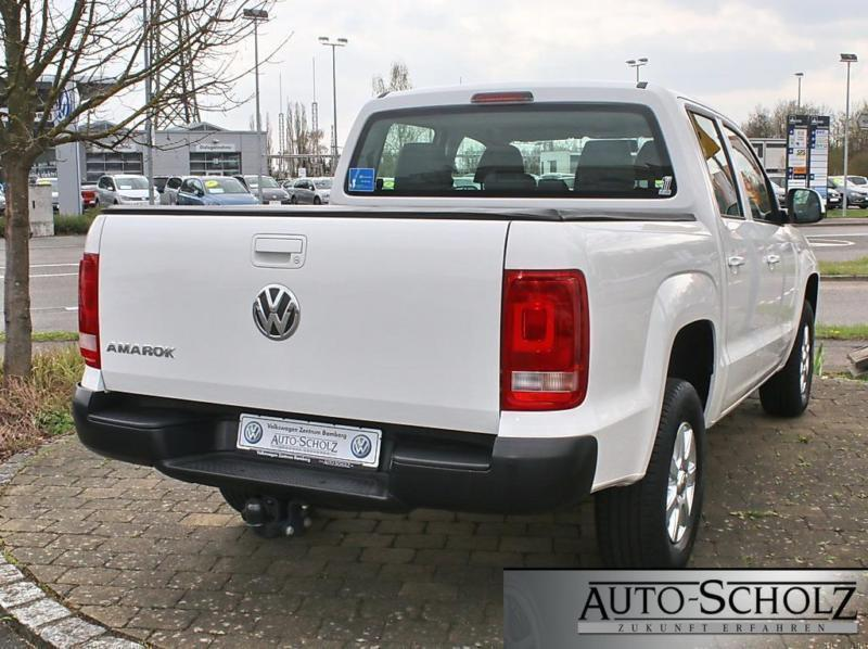 verkauft vw amarok 4motion 2 0 tdi tre gebraucht 2013. Black Bedroom Furniture Sets. Home Design Ideas