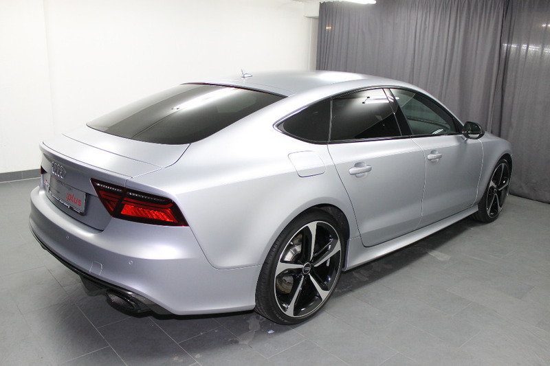 verkauft audi rs7 sportback gebraucht 2015 km in ebersberg. Black Bedroom Furniture Sets. Home Design Ideas
